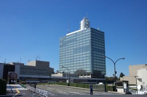 [画像] NHKだけ見えないテレビが開発 それでも「受信料払う義務あり」らしい
