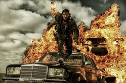 映画『マッドマックス 怒りのデス・ロード』より  - Warner Bros. / Photofest / ゲッティ イメージズ