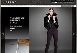 ファストリ、LAの人気デニム「Jブランド」3億ドルで買収