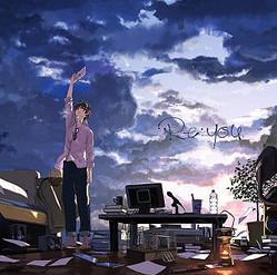 人気歌い手「りょーくん」の1stアルバム『Re:you』がオリコン7位の好発進!