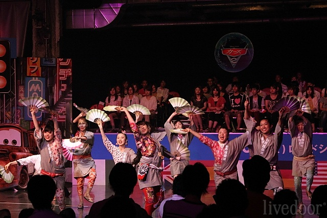 宮城県すずめ踊り