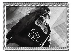 スケシン「C.E」初モノトーンのコレクション B&Yユナイテッドアローズ限定販売