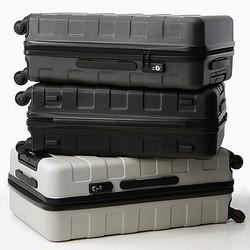 旅がテーマの「MUJI to GO」世界へ 初のスーツケースも