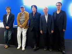 時代を挑発した日本人写真家がアルマーニ銀座に集合 写真展公開