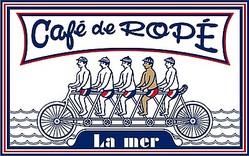 ビーチハウス「Cafe′ de Rope′ La mer」一色海岸に2年ぶりオープン