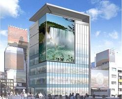 H&Mが関西初進出!2010年3月6日に大阪「ラズ心斎橋」へオープン決定