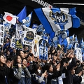 ガンバ大阪のサポーターが違反行為 公式戦への入場禁止処分に