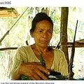 アマゾンの「レシガロ語」ついに消滅(出典:http://www.survivalinternational.org)