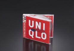初のジャズCD発売ユニクロ 名門ブルーノートとコラボ