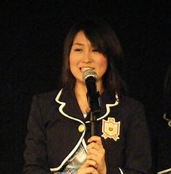 衝撃発表! SKE48から初の卒業生