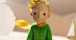 『リトルプリンス 星の王子さまと私』