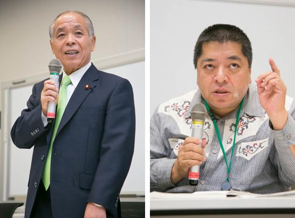 [画像] 沖ノ鳥島を抱える日本は、米中の南沙諸島問題に関わってはいけない
