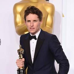 引退も考えた33歳オスカー俳優、「ハリポタ」新シリーズでは主演も。