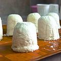 ロバのミルクで作られる「ドンキーチーズ」 世界一希少で高価