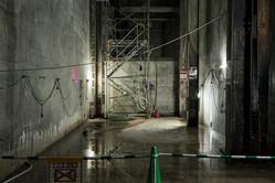 渋谷に眠る「地下要塞」に行ってみた(渋谷区・地下貯留槽)