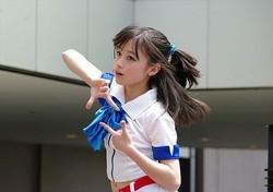 かわいすぎるローカルアイドル橋本環奈の「奇跡の1枚」はこうして出来た