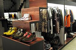 チャラヤン、ミハラ、マックイーン...スポーツ×ファッションを追求するプーマ2012年春夏