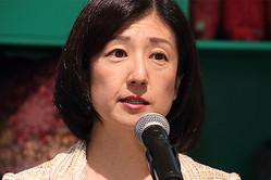 「大塚家具」の大塚久美子社長