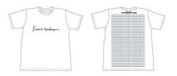 ZOZOチャリティーTシャツ2週間で3億5千万円 購入者は約10万人に
