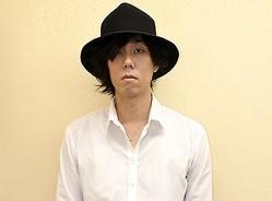 『トイレのピエタ』で主演を務めたRADWIMPSの野田洋次郎