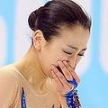 感動のフリー、その裏には自分への怒りがあったという浅田真央(撮影:フォート・キシモト)