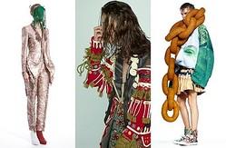 欧州最大ファッションコンテスト「ITS」最終選考に日本の若手3人ノミネート