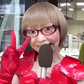 Cutie Pai まゆちゃん (画像はYouTubeのスクリーンショット)