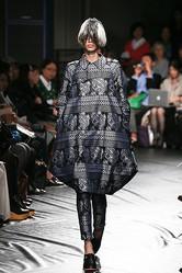 【Fashion Week DAY6】ミントデザインズのダークサイドとソマルタの生命力