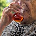 長寿の秘訣は「毎日ビールを飲むこと」。110歳を迎えたおばあちゃんのパワフル発言に注目!