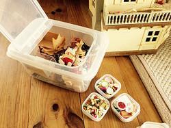 おもちゃ収納アイデアのまとめ38選!家中に散らかるおもちゃ問題をスッキリ解決