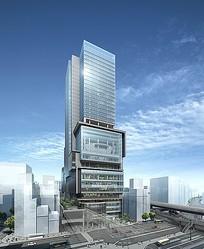 渋谷の新ランドマーク「渋谷ヒカリエ」4月開業決定、東急百貨店「シンクス」同時オープン