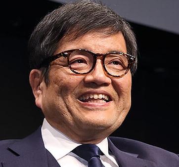 森永卓郎氏が少子化対策にイケメン税を提案 ブラジルのTV局からも取材依頼