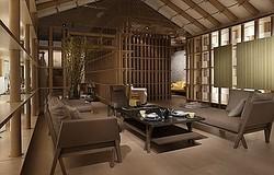 エルメスがミラノサローネに初参加、家具コレクション発表