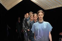 パルコ、シンガポールのアジア最大ファッションフェスで初のショー