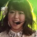 AKB48峯岸みなみのマイクはダミー? レコード大賞中に不思議な光景