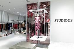 TOKYOの今を発信するセレクトショップSTUDIOUS ウィメンズ旗艦店が渋谷に誕生