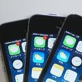 ドコモ版iPhone 販売数トップに