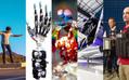 紫外線や円偏光も見えるシャコの眼・自爆テロリスト発見器・人間の手に最も近いロボットハンド(画像ピックアップ20)