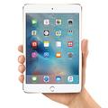 注目のSIMフリータブレット3機種 アップルユーザーにはApple iPad mini 4