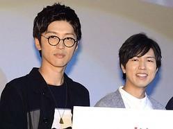 日本を代表するいい声を持つ櫻井孝宏と神谷浩史