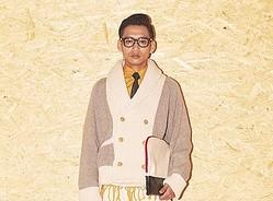 banal chic bizarre[Mens]、2012-13秋冬の最新コレクション