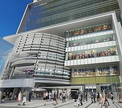 「渋谷ヒカリエ」「シンクス」テナント発表、衣・食・住の新ショップ約230店