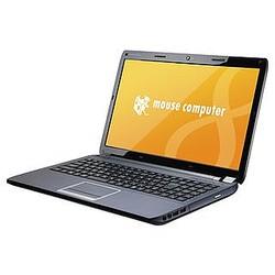 マウス、GeForce GT 750Mと15.6型ノングレア液晶のLuvBook「LB-K600S ...