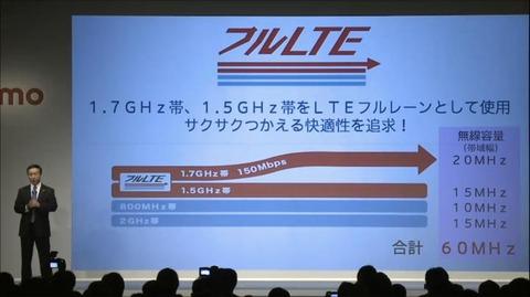 NTTドコモ、Xiにおける「直近3日間1GB」を超えた場合における速度制限を撤廃に!FOMAでは引き続き制限される可能性あり