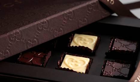 バレンタインに向けてグッチ チョコレートの スペシャルボックスが期間限定で登場!