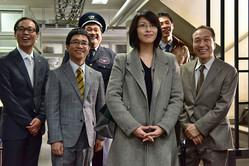 ©2015フジテレビジョン ジェイ・ドリーム 東宝 FNS27社