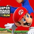「スーパーマリオ ラン」発売4日で4000万ダウンロードを突破!(画像は、任天堂「スーパーマリオ ラン」スクリーンショット)