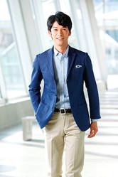 青山商事とリングヂャケットが協業 日本人体型に合わせた新ライン