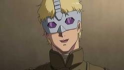 機動戦士ガンダム THE ORIGIN III 暁の蜂起 (C)創通・サンライズ