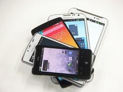 次世代iPhoneは大きくなる?スマホはなぜ大型化に向かうのか